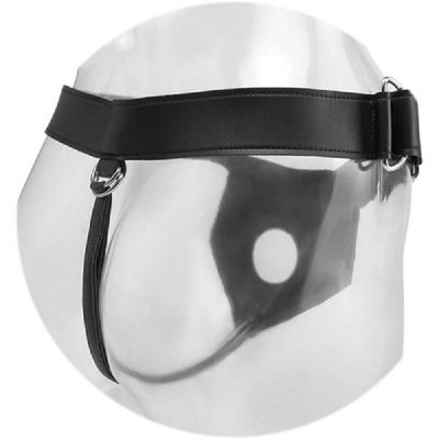 Fetish Fantasy Elite Universal Heavy Duty Harness In Black