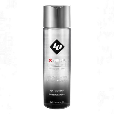 ID Xtreme Water Based Personal Lubricant 4.4 Oz
